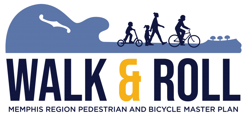 Walk & Roll: Memphis Regional Pedestrian and Bicycle Master Plan
